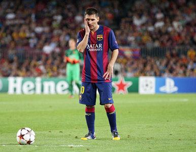 Primera Division: Barcelona zgubiła pierwsze punkty