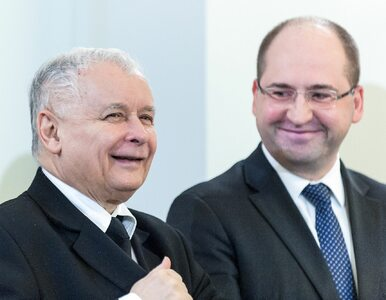 Kto rządzi PiS pod nieobecność Kaczyńskiego? Bielan odpowiada