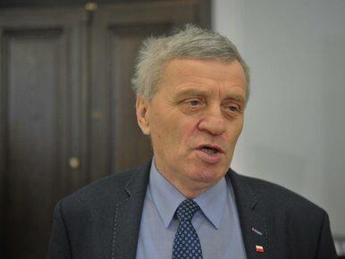 Senator Kogut wydał oświadczenie. Domaga się postawienia mu zarzutów