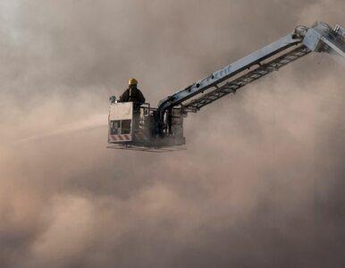 Tragiczny pożar w USA. Zginęło czworo dzieci