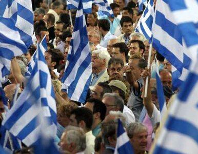 Grecja dostanie od UE więcej czasu na oszczędzanie?