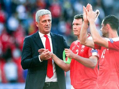 Trener Szwajcarów: Mamy dla Polski mnóstwo szacunku