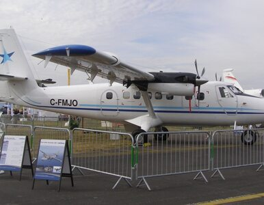 Samolot zniknął nad Himalajami 15 minut po starcie z lotniska
