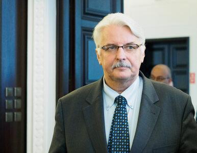 """Wymiana polskich przedstawicieli w Komisji Weneckiej. """"Kończą się im..."""