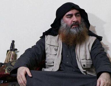 Śmierć przywódcy ISIS. Ukradziona bielizna al-Baghdadiego odegrała...