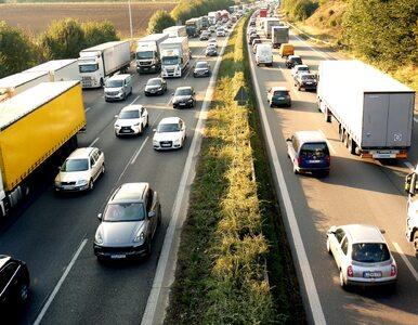 5 mld złotych z UE na inwestycje drogowe. GDDKiA ma umowy
