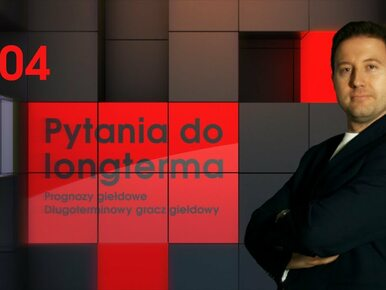 "Albert ""Longterm"" Rokicki, #104 PYTANIA DO LONGTERMA"