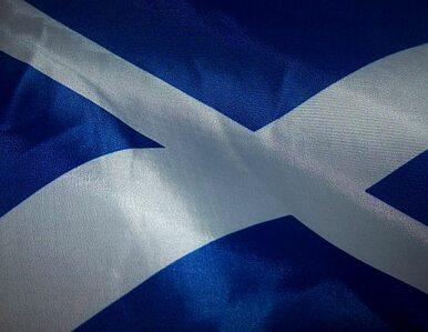 Szkocja bliższa większej samodzielności