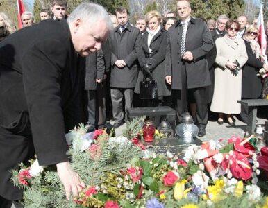 """Kaczyński wspomina brata. """"Gdybym mógł cofnąć czas..."""""""