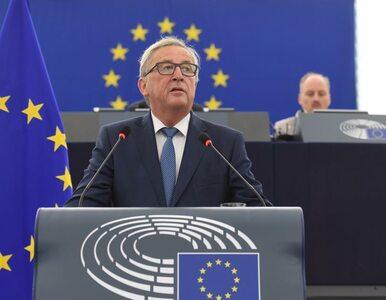 Juncker ogłosił zmiany na kluczowych stanowiskach w Komisji Europejskiej