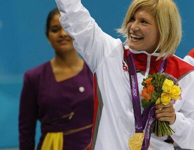 Harkowska stanęła na podium. Polska ma już 26 medali