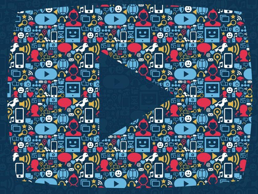 Media społecznościowe, internet (fot. ilustracyjna)