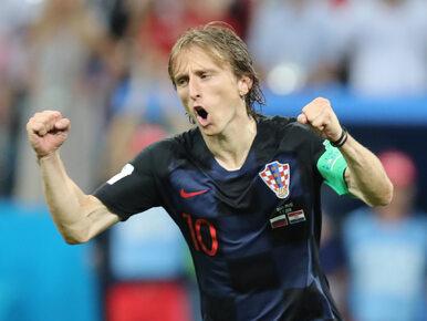 Chorwaci z każdym meczem opadali z sił. Dadzą radę odmłodzonej Anglii?