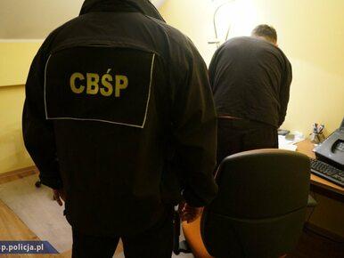 """""""Kopernik"""" wpadł w Belgii. Pomogli """"łowcy cieni"""" z CBŚP"""