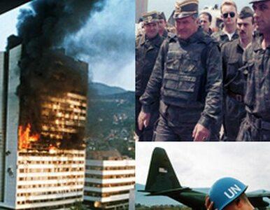 Zrujnowali kraj wojnami - serbscy nacjonaliści wracają do władzy