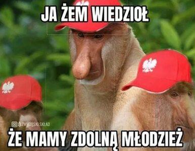 Polska wygrywa z Włochami na ME U-21! Najlepsze memy po meczu