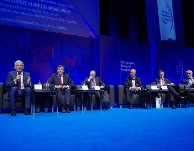 Europa potrzebuje reform - zainaugurowano V Europejski Kongres Gospodarczy