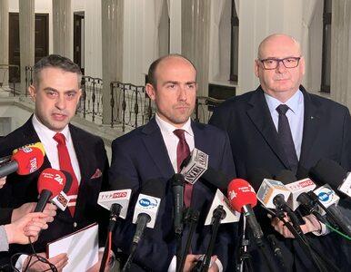 """Opozycja chce spotkania z prezydentem. """"Apeluję do Andrzeja Dudy, aby..."""