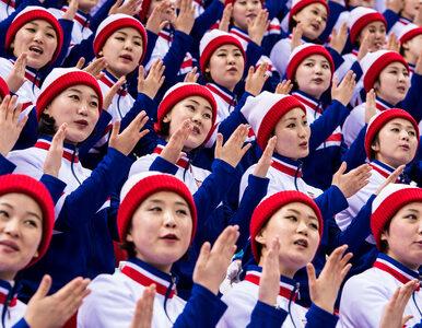 Korea Północna wyśle do Pjongczangu szefa wywiadu. Ma spotkać się z...