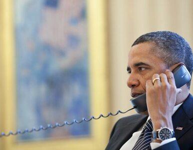 Sondażowy remis Romney'a z Obamą