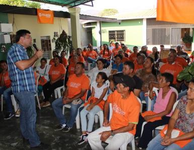 Wenezuelski opozycjonista otruty w Kolumbii. Jego asystent nie przeżył