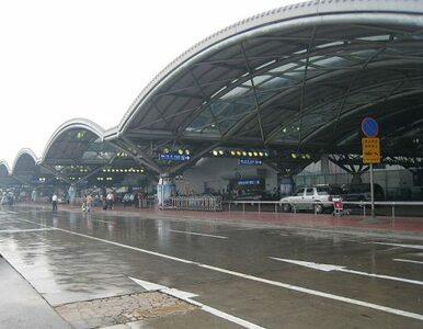 Pekińskie lotnisko drugim najruchliwszym na świecie