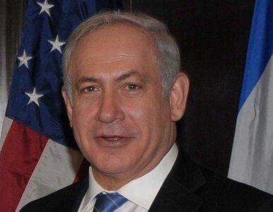 Netanjahu: zbudujemy płot na granicy z Jordanią