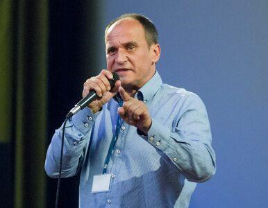Paweł Kukiz ostro odpowiada Ryszardowi Petru: Z takimi jak pan w...