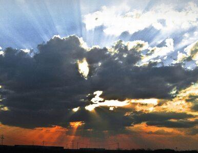 Pogoda: Upalny i burzowy tydzień