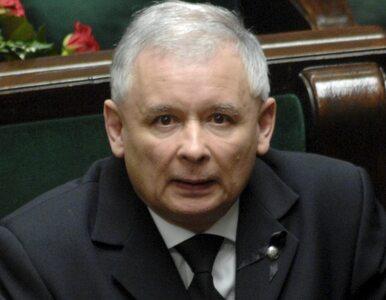 Sondaże według PiS: tylko Kaczyński ma szansę na II turę
