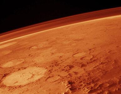 Indie planują misję na Marsa