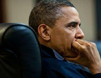 Senat znów nie pomógł Obamie tworzyć nowych miejsc pracy
