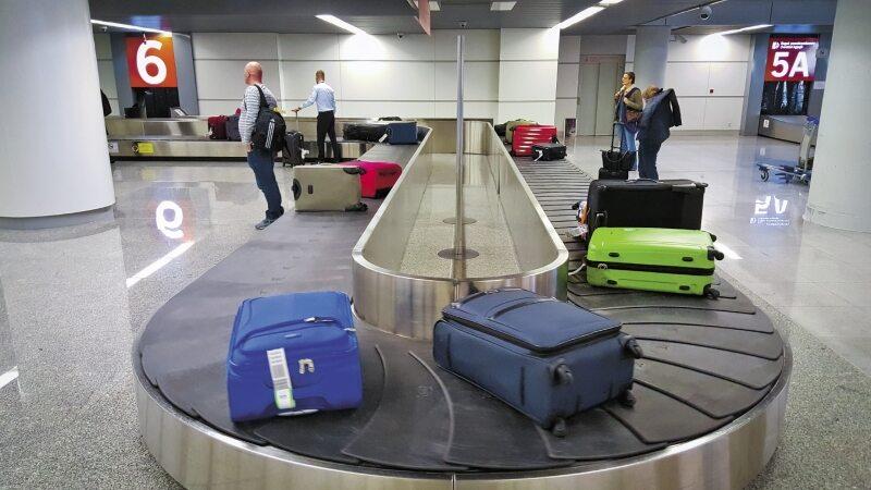 Czy leci z nami bagaż?