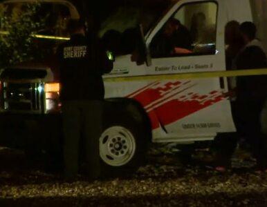 Teksas. Strzelanina na imprezie uczelnianej. Zabici i ranni