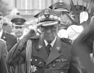 """Zmarł generał Stefan """"Starba"""" Bałuk, legendarny cichociemny"""