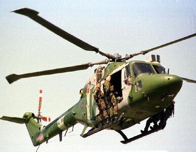 Kenia: komandosi SAS szukają uprowadzonej Brytyjki