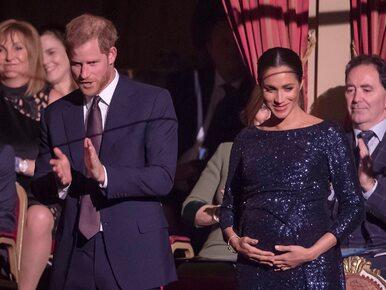 Meghan Markle złożyła hołd księżnej Dianie. Zrobiła to w nietypowy sposób