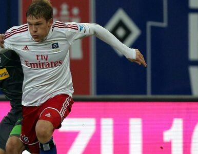 Bundesliga: Rudnevs daje zwycięstwo HSV