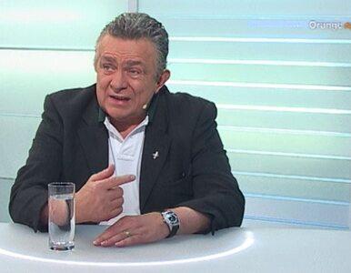 Janusz Wójcik: To wielkie oszustwo, wszyscy wiedzieli, że są kręcone lody