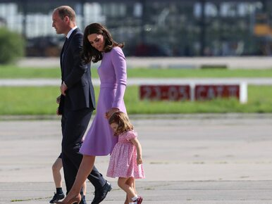 Kate i William spodziewają się trzeciego dziecka. Ujawniono też, że...