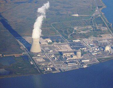 USA nie rezygnują z energii atomowej