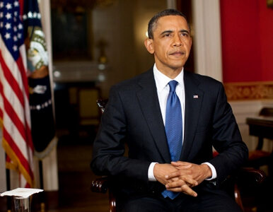 """Obama grozi Iranowi """"najsurowszymi"""" sankcjami"""
