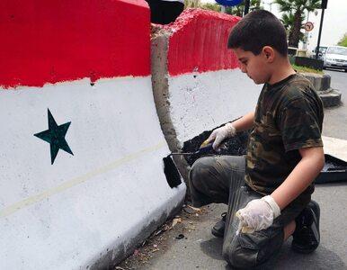 Syria: rozejm więc armia... strzela do cywili. Apel do żony Asada:...