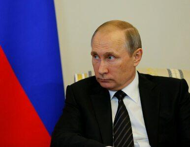 Putin ma szansę na Pokojową Nagrodę Nobla? Kreml komentuje