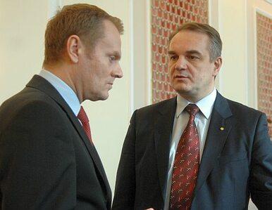 Tusk: koalicja się nie rozpadnie