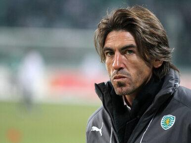 Legia Warszawa ogłosiła nazwisko nowego trenera