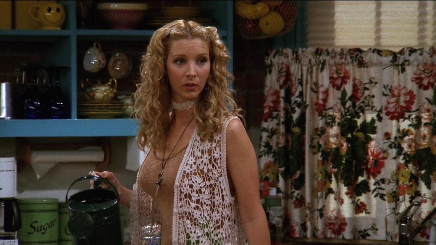 Jaki był największy hit Phoebe?
