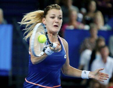 Australian Open: Radwańska wymęczyła wygraną z 19-letnią Kazaszką