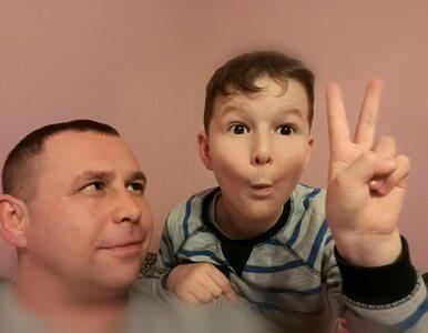 Ojciec autystycznego Olafa domaga się opieki dla syna. Interweniował...