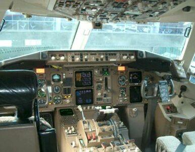 Rejestratory Boeinga kpt. Wrony odczytane